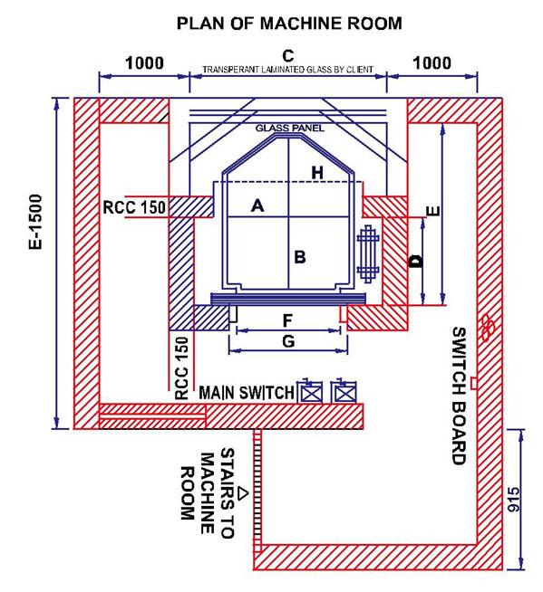 Capsule Elevator  Capsule Lift  Capsule Lift For Home In