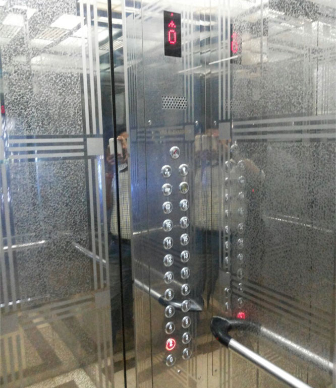 Vrs Elevators Best Elevator Fittings Provider In Mumbai